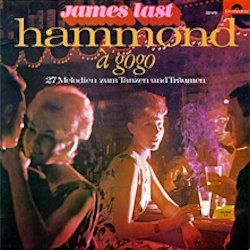 Hammond a gogo - James Last