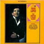 The Rhythm And Blues Album - Trini Lopez