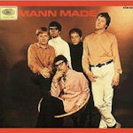 Mann Made - Manfred Mann