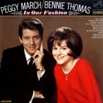 In Our Fashion - {Peggy March} + Bennie Thomas
