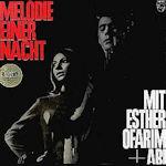 Melodie einer Nacht - Esther + Abi Ofarim