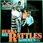 Hurra, die Rattles kommen (Soundtrack) - Rattles
