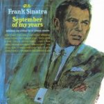 September Of My Years - Frank Sinatra