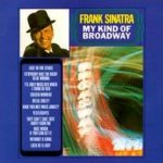 My Kind Of Broadway - Frank Sinatra