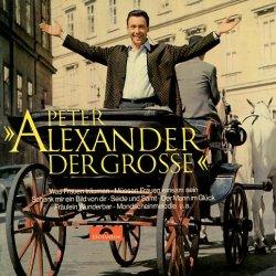 Alexander der Große - Peter Alexander