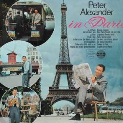 In Paris - Peter Alexander