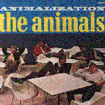 Animalization - Animals