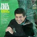 Strictly Nashville - Paul Anka