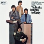 Yesterday And Today - Beatles