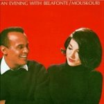 An Evening With Belafonte/Mouskouri - Harry Belafonte