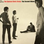 The Second Album - Spencer Davis Group