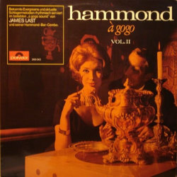 Hammond a gogo Vol. II - James Last