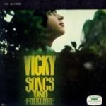 Songs und Folklore - Vicky