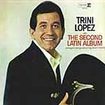 The Second Latin Album - Trini Lopez