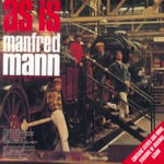 Mann Made Hits - Manfred Mann