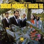 Herb Alpert Presents Sergio Mendes + Brasil