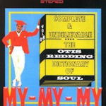 Complete And Unbelievable: The Otis Redding Dictionary Of Soul - Otis Redding