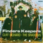 Finders Keepers - {Cliff Richard} + the Shadows