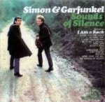 Sounds Of Silence - Simon + Garfunkel