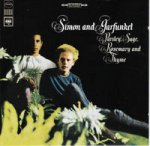 Parsley, Sage, Rosemary And Thyme - Simon + Garfunkel