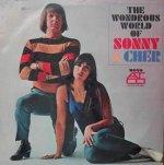 The Wondrous World Of Sonny + Cher - Sonny + Cher