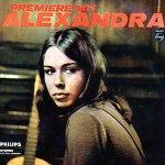 Premiere mit Alexandra - Alexandra