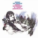 Eric Is Here - Eric Burdon + the Animals
