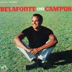 Belafonte On Campus - Harry Belafonte
