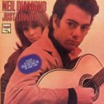 Just For You - Neil Diamond