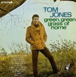 Green, Green Grass Of Home - Tom Jones