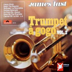 Trumpet a gogo Vol. 2 - James Last