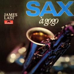 Sax a gogo - James Last