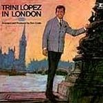 In London - Trini Lopez