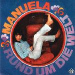Rund um die Welt - Manuela