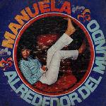 Alrededor del Mundo - Manuela