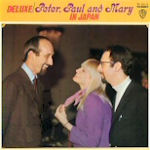 In Japan - Peter, Paul + Mary