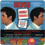 Double Trouble (Soundtrack) - Elvis Presley