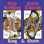 King And Queen - {Otis Redding} + Carla Thomas