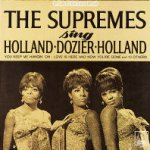 The Supremes Sing Holland-Dozier-Holland - Supremes