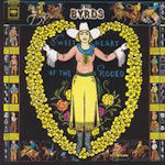 Sweetheart Of The Rodeo - Byrds
