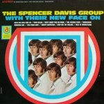 With Their New Face On - Spencer Davis Group