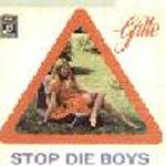 Stop die Boys - Gitte