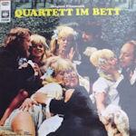 Quartett im Bett - {Insterburg + Co.} + Jakob Sisters