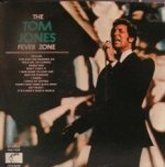The Tom Jones Fever Zone - Tom Jones