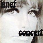 Knef Concert - Hildegard Knef