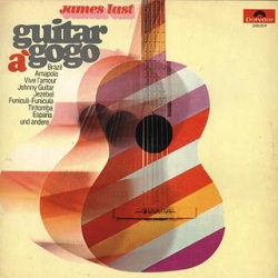 Guitar a gogo - James Last