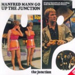 Up The Juction (Soundtrack) - Manfred Mann