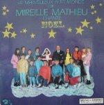 Le merveilleux petit monde de Mireille Mathieu chante Noel - Mireille Mathieu