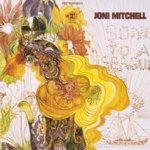 Song To A Seagull - Joni Mitchell