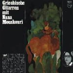Griechische Gitarren mit Nana Mouskouri - Nana Mouskouri